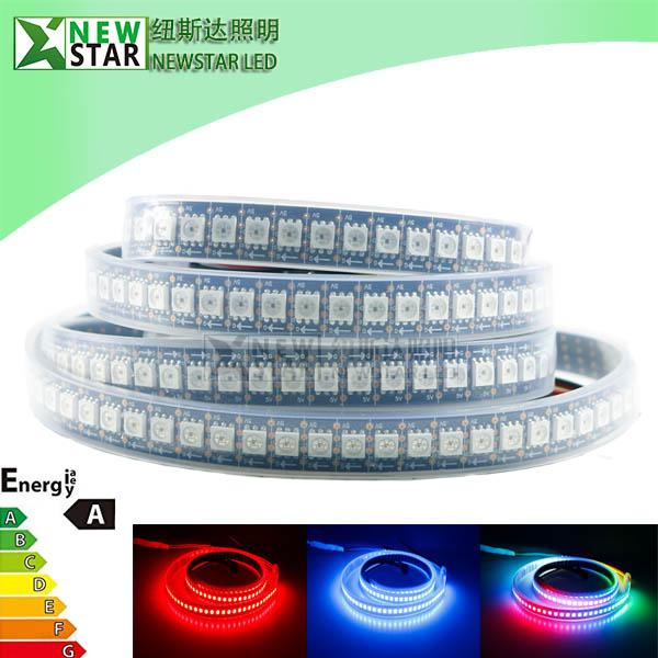 APA107 Pixel Digital LED Strip Lights-2