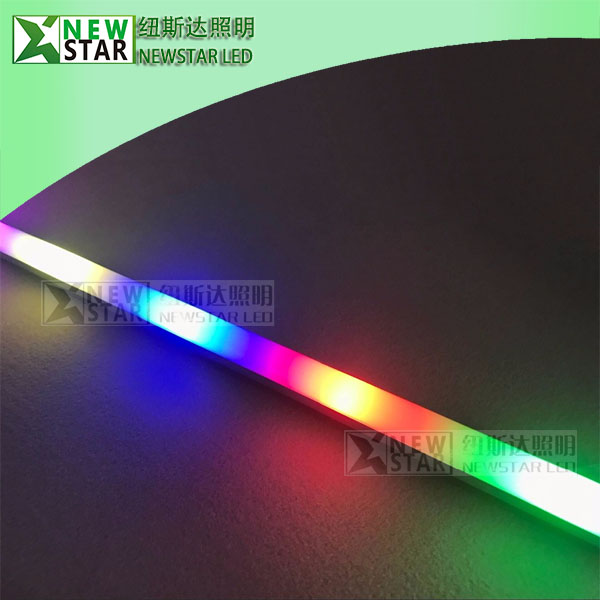 DC5V-ws2813b-sk6812-addressable-LED-liner-Digital-Pixel-Strip-light-with-aluminum-profile-RGB-full-color-LED-rigid-bar-with-frosted-cover-3