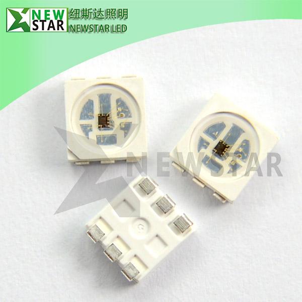 NS108-5050 Pixel Digital LED chip-1