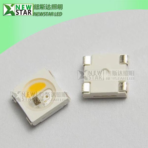 SK6812 RGBW 90RA CRI 90 Pixel Digital RGB LED Strip Lights-6