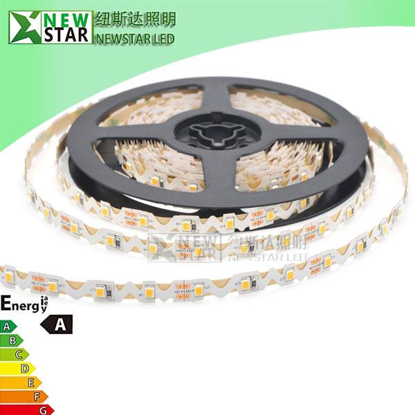 2835smd S shape 90RA led strip lights-1