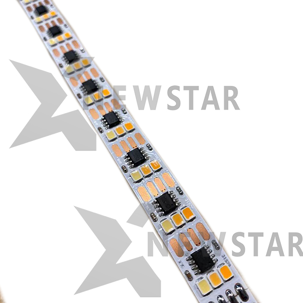 GS8208-DC12V-60LEDS-CCT-DUAL-WHITE-Addressable-led-strip-2